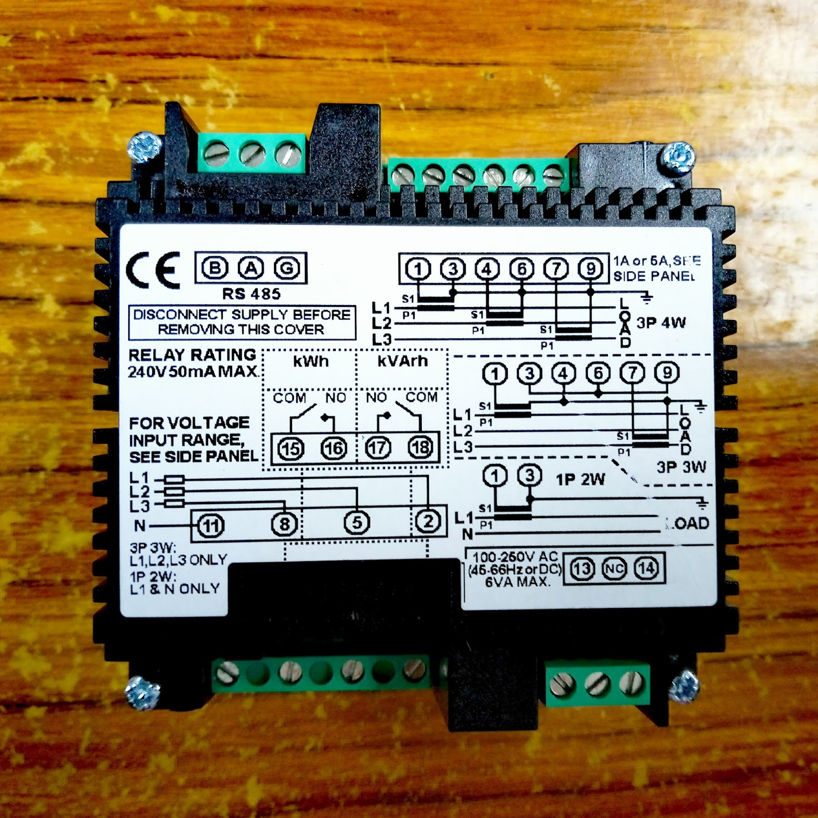 P70522 153128%25281%2529 興昌電機 hing cheong electric crompton power meter integra 1630 integra 1630 wiring diagram at crackthecode.co