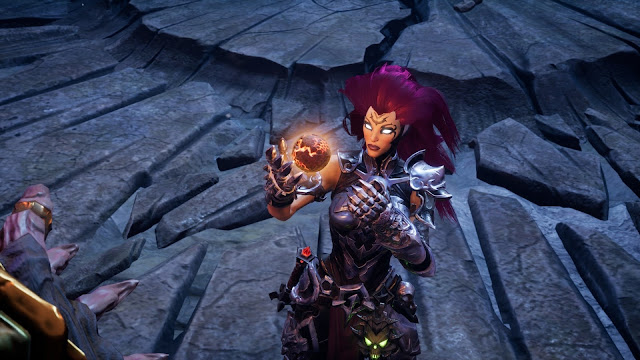 Darksiders III PC Full imagenes