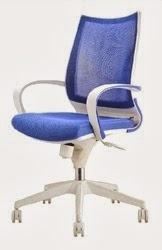 Woodstock Sweetwater Mesh Office Chair