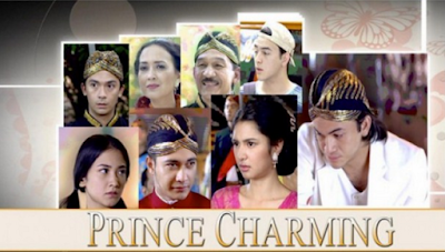 Lagu Ost Prince Charming