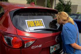 cars crash for sale in america