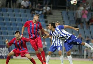 Watch PAS Giannina vs Panionios live Stream Today 8/1/2019 online Greece Cup