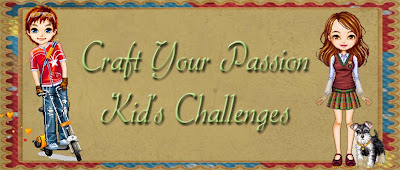 Craft Your Passion Kids Crafts