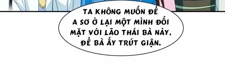 Kiêu Sủng Y Phi Chapter 158 - Trang 49