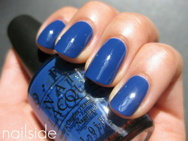 Opi color dating a royal