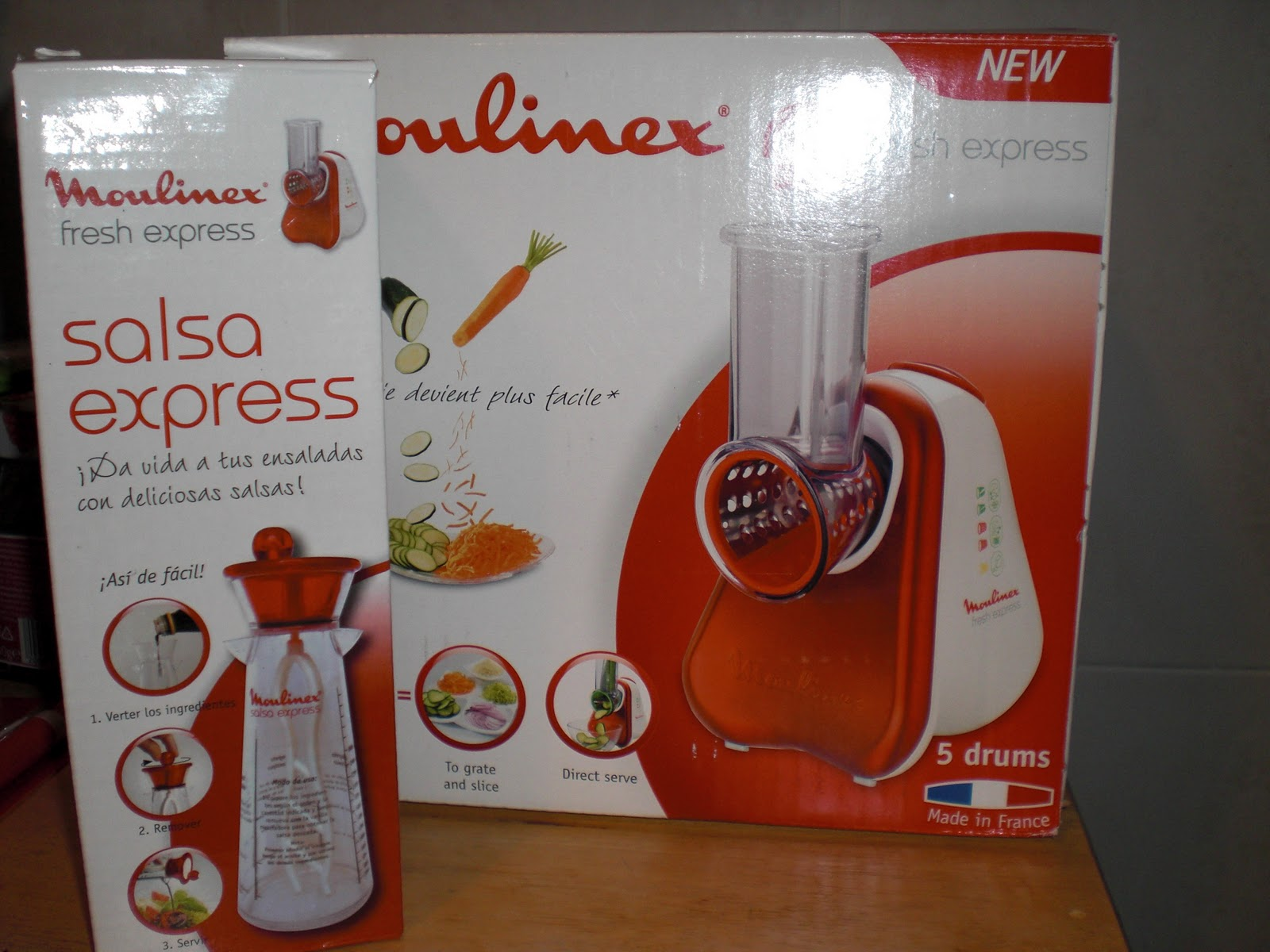 Moulinex Regal La Machine Ii Food Processor Parts