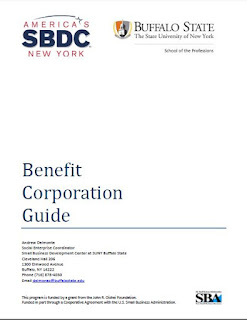 http://sbdc.buffalostate.edu/sites/sbdc.buffalostate.edu/files/uploads/Documents/2%20Benefit%20Corporation%20Guide.pdf