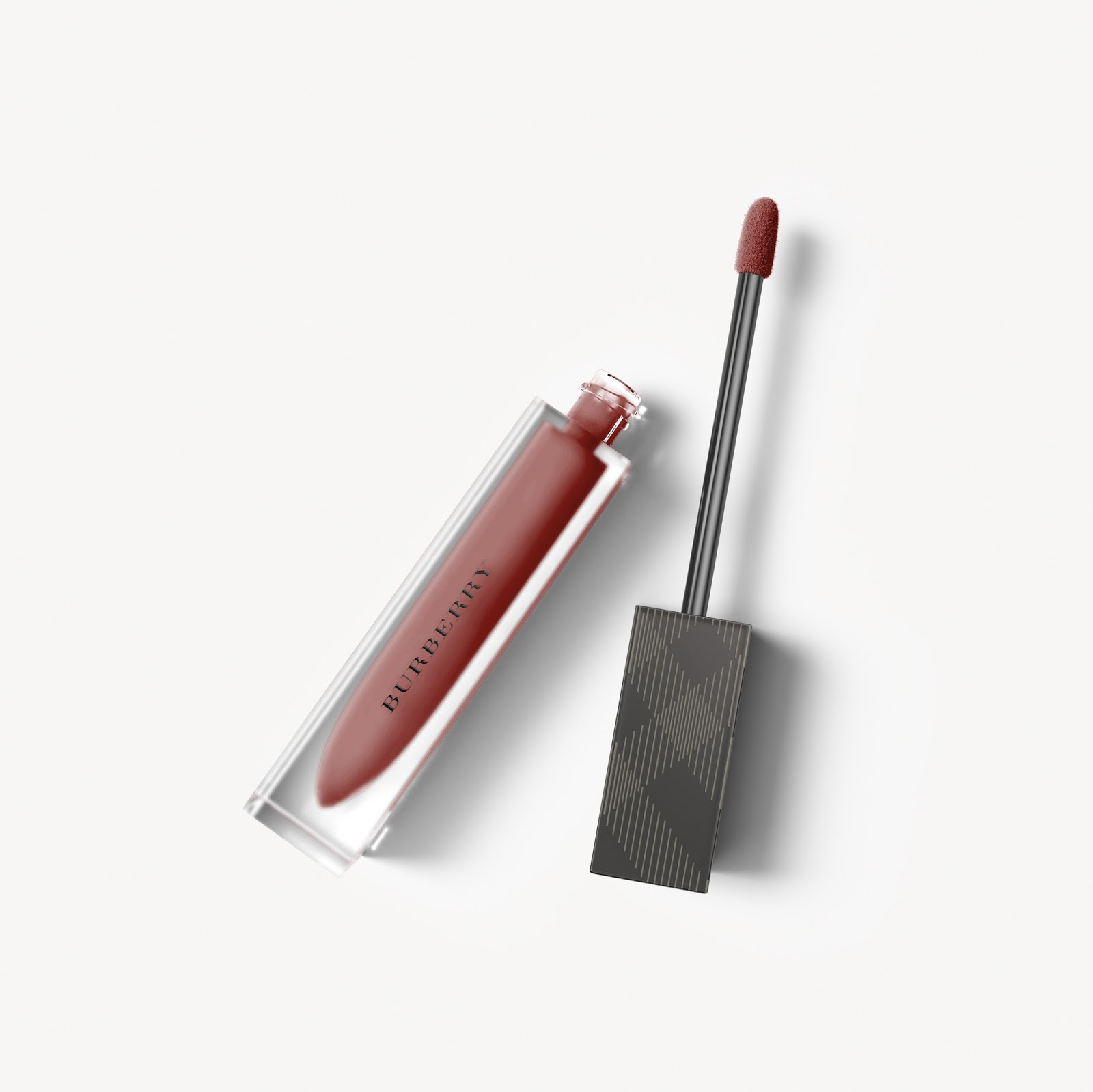 Burberry Liquid Lip Velvet iris law oxblood no 53