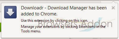 downloadr_install_success