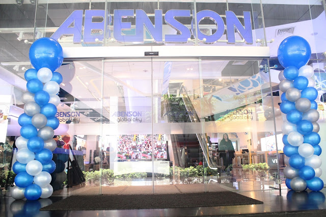 Samsung teams up with Abenson