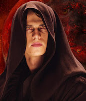 Anakin Skywalker (Hayden Christensen)
