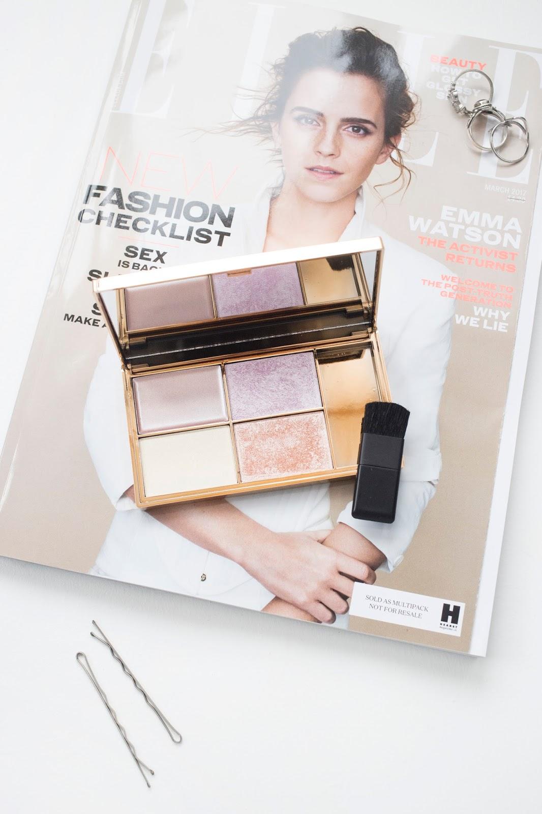 Sleek MakeUP | Solstice Highlighter Palette