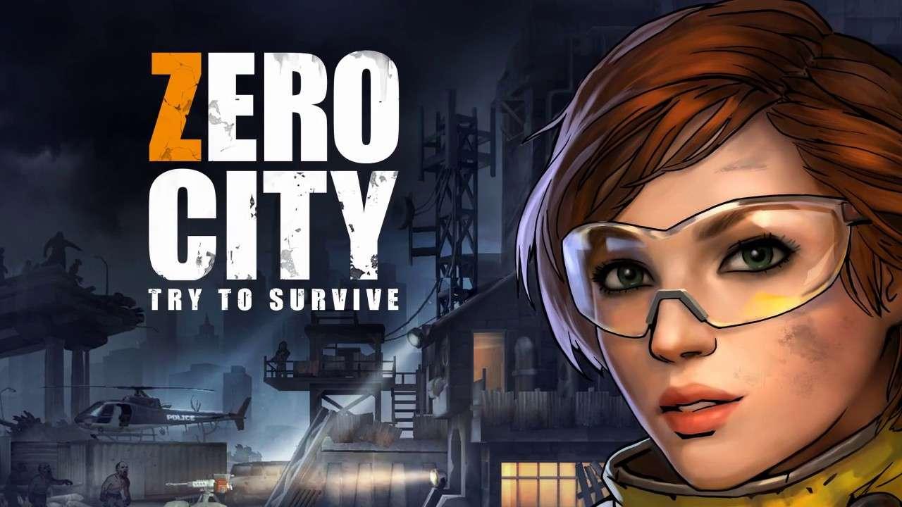 Zero City: Zombie Shelter Survival Mod Apk Download v1.10 ...