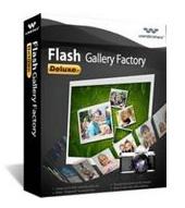 wondershare flash gallery factory deluxe 5.2.1.15