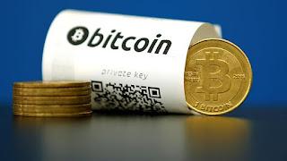bitcoin το ψηφιακό νόμισμα