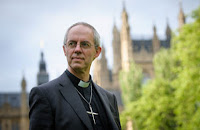 Bispo de Durham Justin Welby é indicado como 105º Arcebispo de Cantuária.