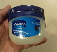 Manfaat Vaseline Repairing Jelly