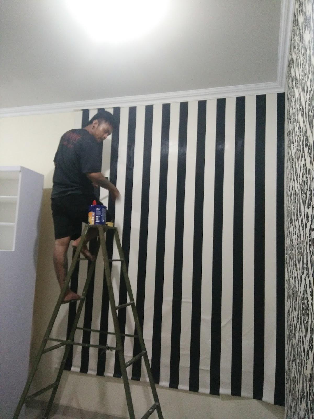 Wallpaper Murah Solo