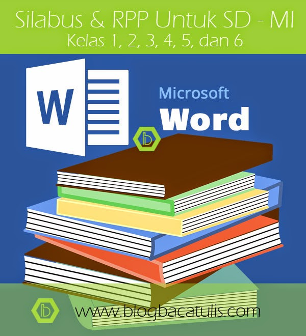Download Silabus RPP KTSP Tematik (SD MI) MsWord