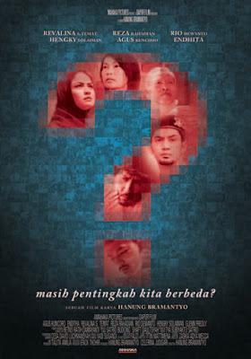 Tanda Tanya Poster