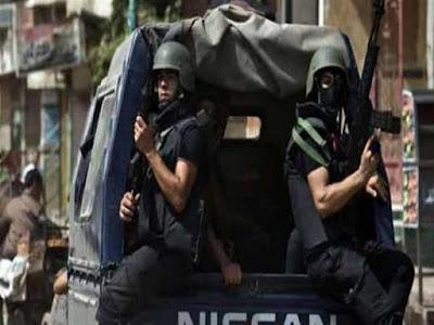 الأجهزة الأمنية, عصابة القذافي, وزارة الداخلية, إطلاق نار, المباحث الجنائية,