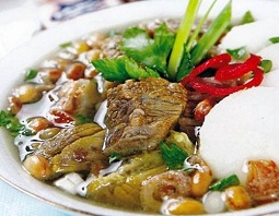 Cara memasak soto bandung, resep soto bandung