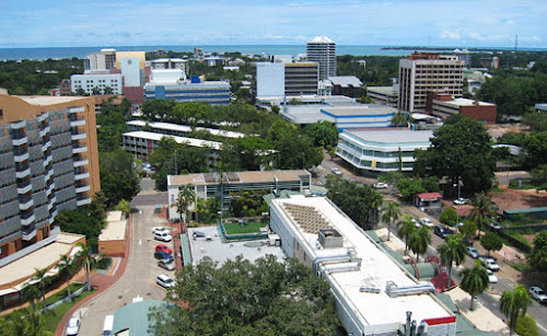 Darwin center