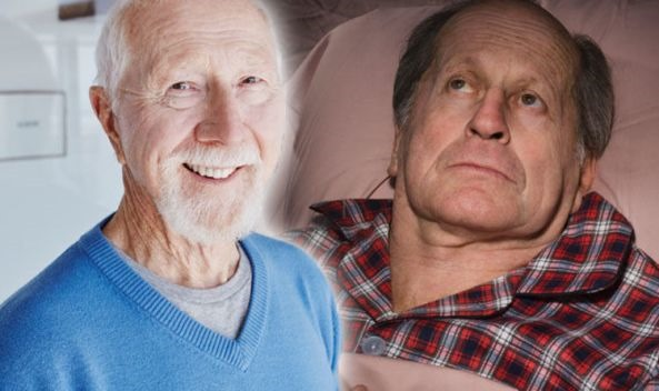 You're More At Risk Of Alzheimer's If You Frequently Wake Up During The Night