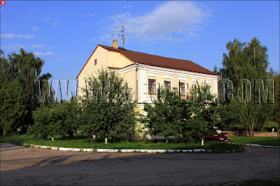 Улицы Пинска, пл.Ленина, 35а