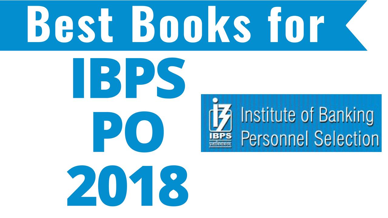 Ibps Bank Po Exam Book