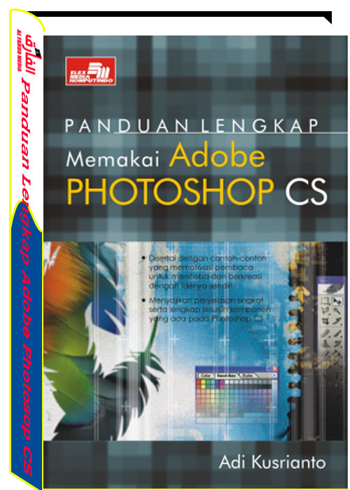 Ebook Tutorial Photoshop Lengkap