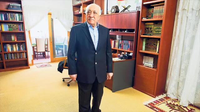 ¿Qué hace en Argentina la poderosa red del supuesto autor del golpe en Turquía?