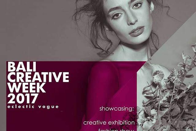 Bali Creative Week 2017