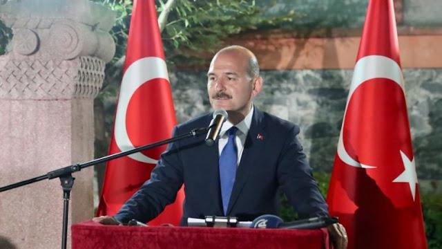 """Τουρκία: """"Θα πάρουμε το Καντίλ του Ιράκ, όποτε θέλουμε"""""""