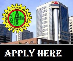 NNPC Recruitment Portal - Nigerian National Petroleum Corporation Apply Here Now