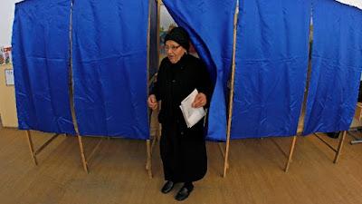 parlamenti választások, Románia, PSD, PNL, Klaus Iohannis, Liviu Dragnea, Dacian Cioloș,