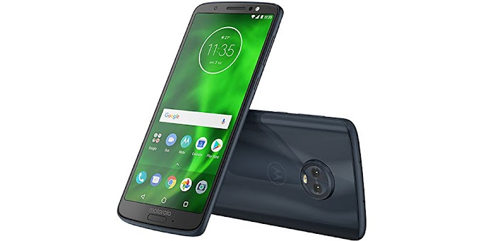 Get the Motorola G6 for $200, in a deal that includes free gifts
