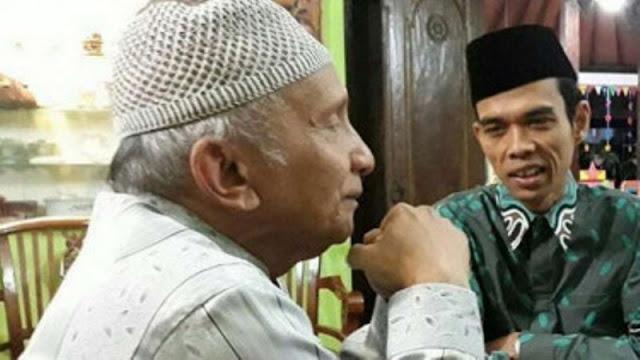 PAN: Ustaz Somad Jawab Dahaga Umat