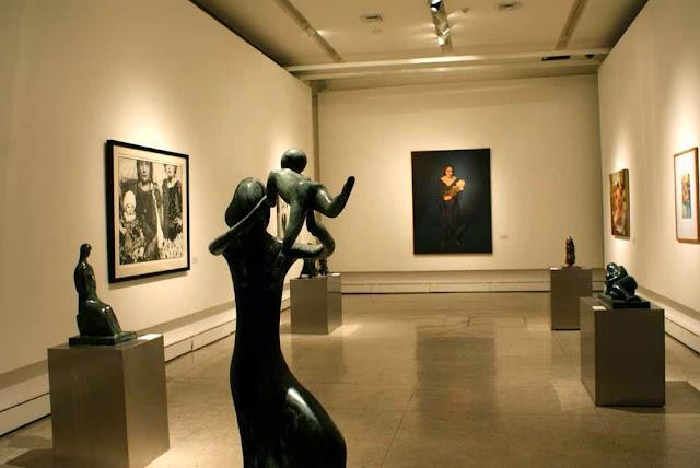 Museo Arte SCHP CDMX