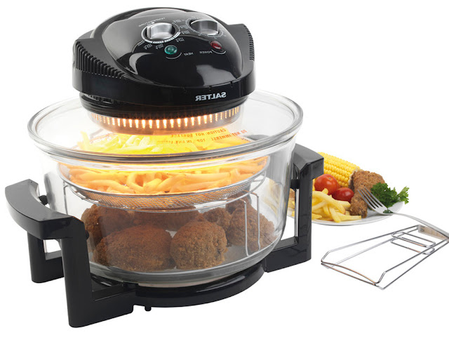 Kitchen Hero Low Fat Fryer