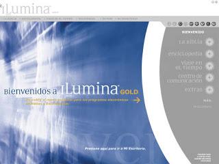Biblia y Enciclopedia iLumina Edición en Español (Vive La Biblia)