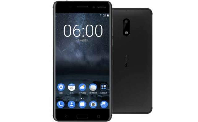 Nokia 6, First Android phone in India with name of Nokia brand