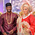 NIGERIAN CELEBRITIES WITH THEIR WIFE AND HUSBAND
