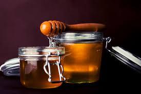 original of adulterated honey