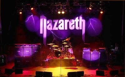 Heavy Rock Nazareth Audio Samples From Quot Big Dogz Quot
