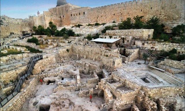Descoberta pode comprovar existência do profeta bíblico Isaías