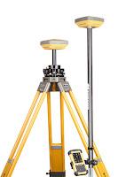 Jual GPS Geodetik Topcon Hiper SR (GNSS RTK & Static)
