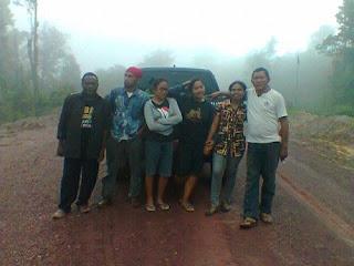 Isu Kenaikan Harga Sembako versi Prabowo Sandi Tidak cocok untuk Wilayah Papua dan Indonesia Timur Lainnya.