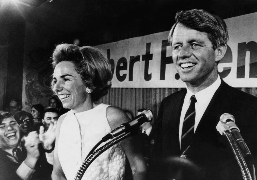 Ethel Kennedy Wedding Ring
