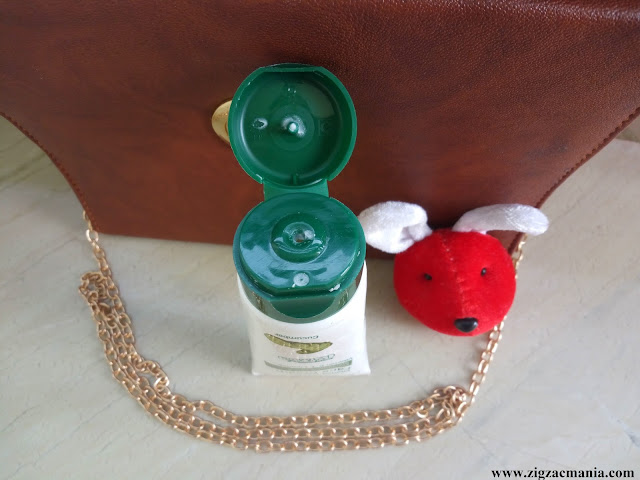 Herbs & More Vitamin Therapy Face Cream Review